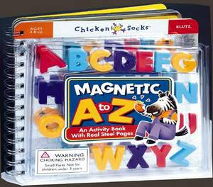 Magnetic A-Z