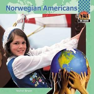 Norwegian Americans