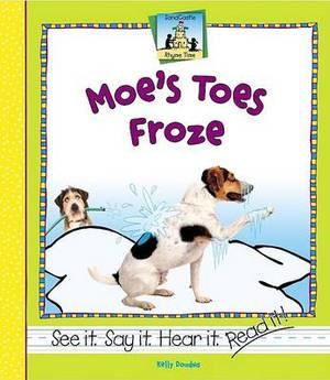 Moe's Toes Froze