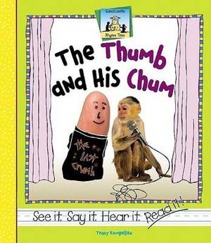 The Thumb and His Chum