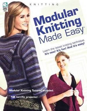 Modular Knitting Made Easy
