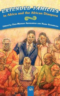 Extended Families in Africa and the African Diaspora