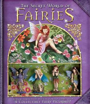 Secret World of Fairies