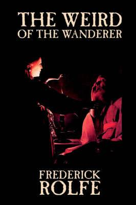 The Weird of the Wanderer