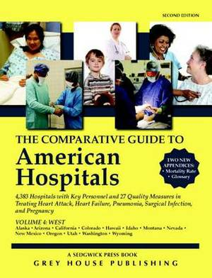 Comparative Guide to American Hospitals - Western Region