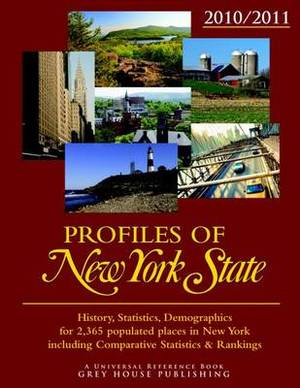 Profiles of New York State 2010/11