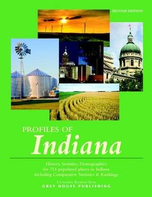 Profiles of Indiana 2nd Edition
