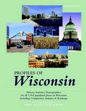 Profiles of Wisconsin 2010