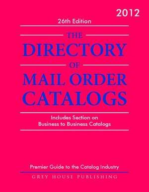 Directory of Mail Order Catalogs 2012