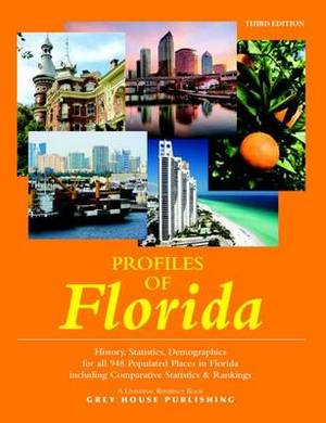 Profiles of Florida 3rd Edition
