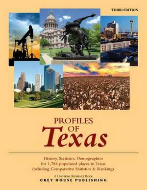 Profiles of Texas 3rd Edition
