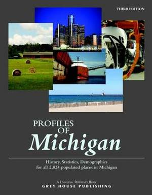 Profiles of Michigan: 2012