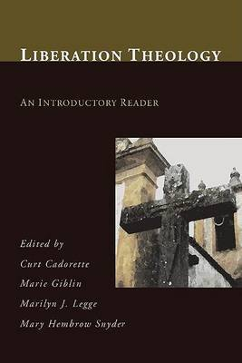Liberation Theology: An Introductory Reader