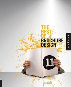 The Best of Brochure Design: Volume 11