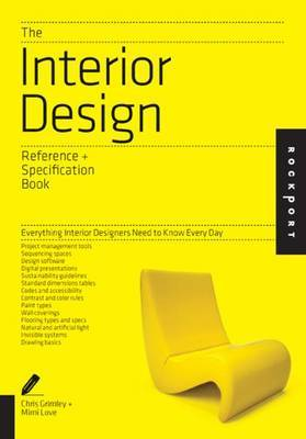 HE INTERIOR DESIGN REFERENCE &
