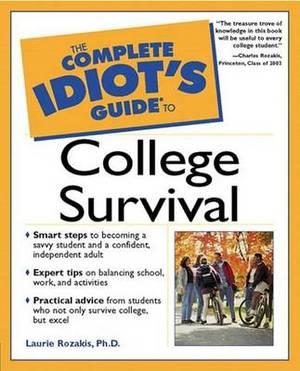 College Survival Ebook Cig