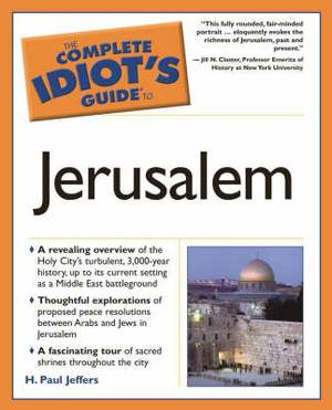 Complete Idiot's Guide to Jerusalem