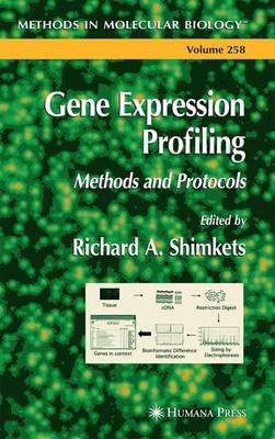 Gene Expression Profiling: Methods and Protocols