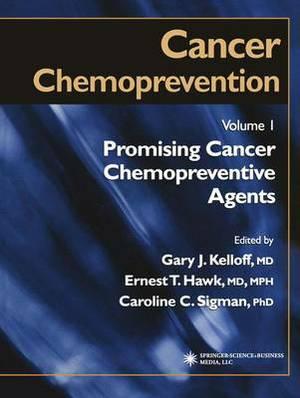 Cancer Chemoprevention: Promising Cancer Chemopreventive Agents: v.1