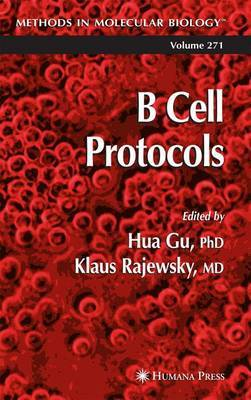 B Cell Protocols