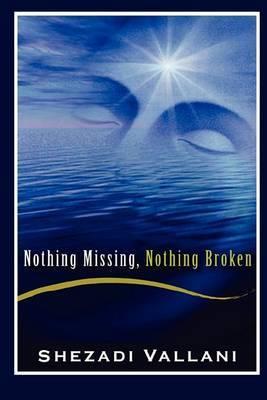 Nothing Missing, Nothing Broken