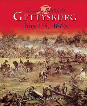 Gettysburg: July 1-3, 1863