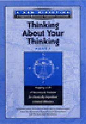 Criminal and Addictive Thinking Pt. 1: Thinking About Your Thinking