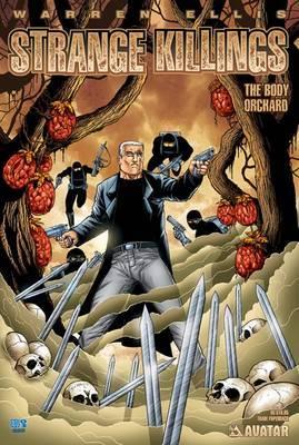 Warren Ellis' Strange Killings: Body Orchard