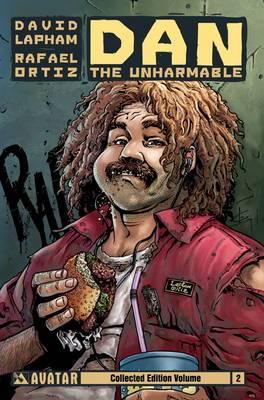 Dan the Unharmable: Volume 2: TPB