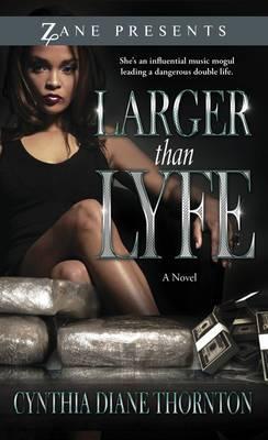 Larger Than Lyfe