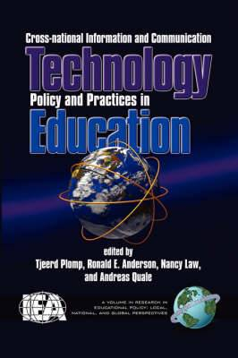 Cross-National Policies and Practices on Information and Communication Technology in Education