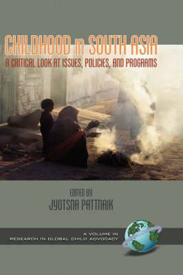 Childhood in South Asia
