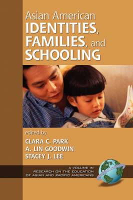 Asian American Identities, Families and Schooling