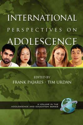 International Perspectives on Adolescence