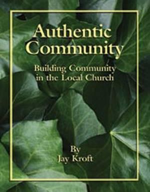 Authentic Community