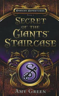 Secret of the Giants' Staircase