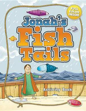Jonah's Fish Tails