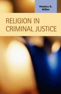 Religion in Criminal Justice