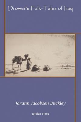 Drower's Folk Tales of Iraq