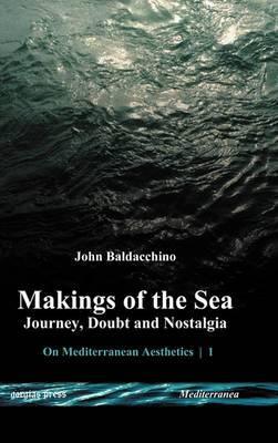 Makings of the Sea
