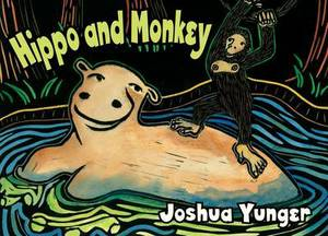 Hippo and Monkey