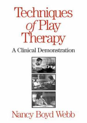 Techniques of Play Therapy: A Clinical Demonstration
