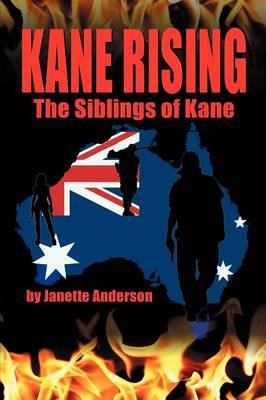 Kane Rising: The Siblings of Kane