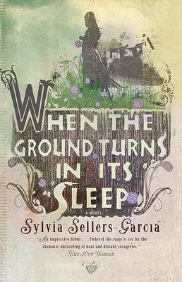When the Ground Turns in Its Sleep