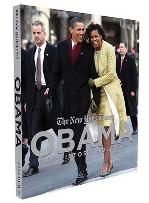 The New York Times, Obama: The Historic Journey