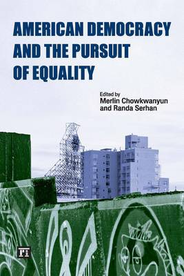 American Democracy and the Pursuit of Equality