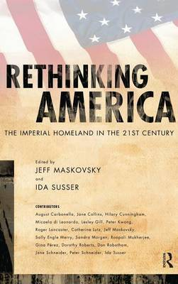 Rethinking America: The Imperial Homeland in the 21st Century