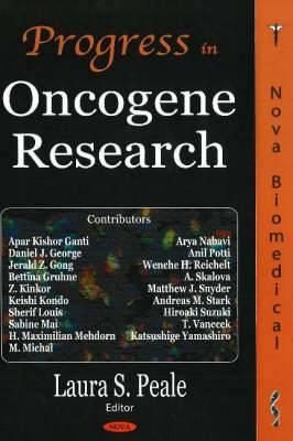 Progress in Oncogene Research