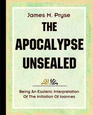 The Apocalypse Unsealed (1910)