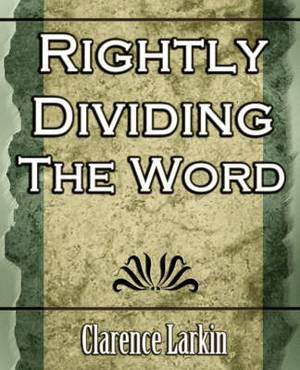 Rightly Dividing the Word (Religion)